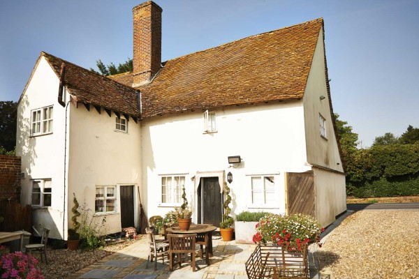 The Old Post Office - Holiday Cottage in Suffolk