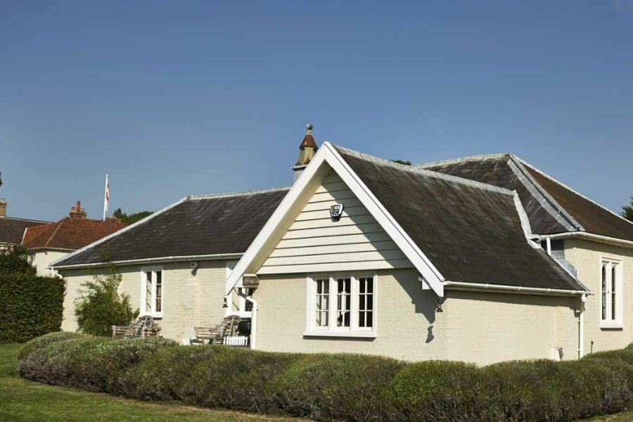The Cartlodge - One of our Suffolk holiday cottages dog friendly