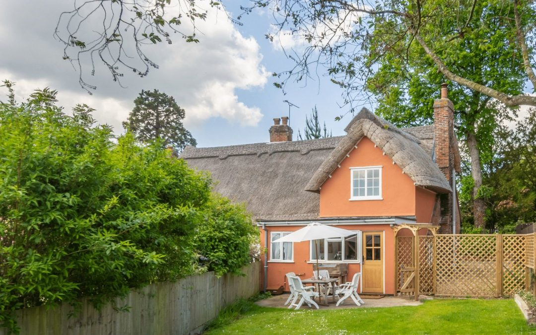 4 Best Suffolk Holiday Cottages