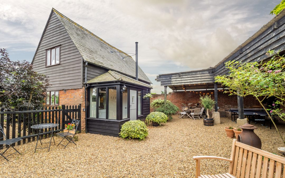 The Best Dog Friendly Cottages Suffolk Has To Offer