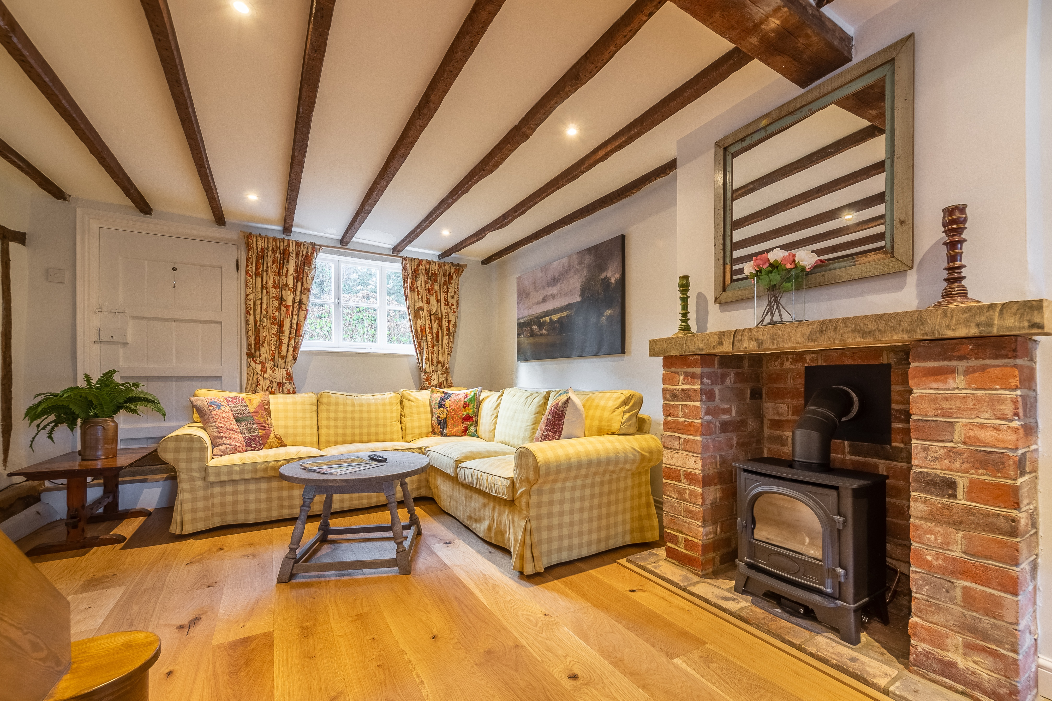 The Gildhall - A Holiday Cottage Suffolk